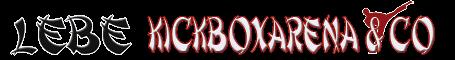 Lebe Kickboxarena
